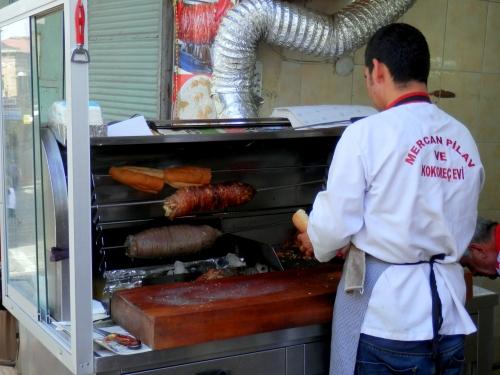 a to nie jest kebab, ale chyba nie chcemy wiedzieć co to...